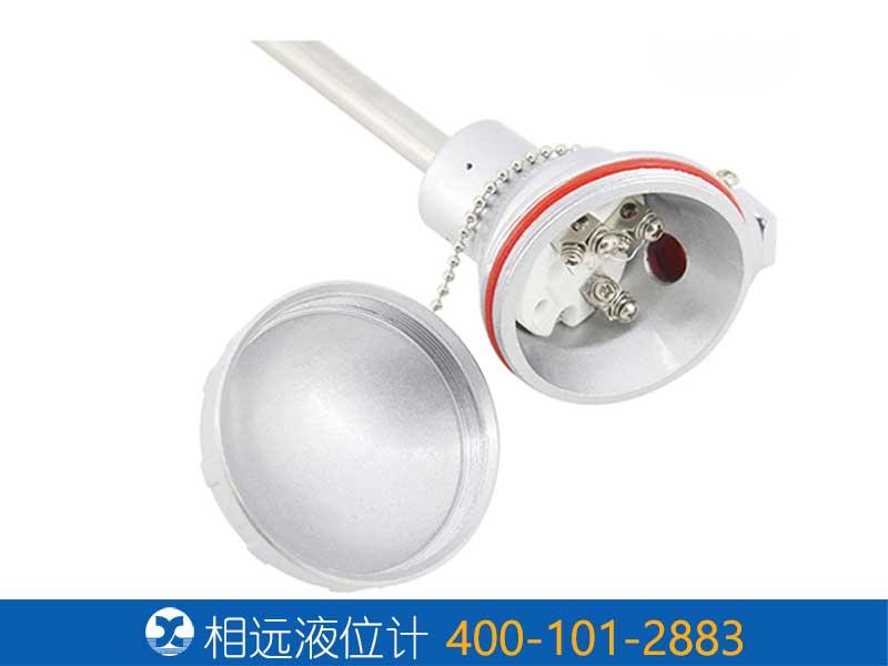 常减压加热炉控制及仪表变送器