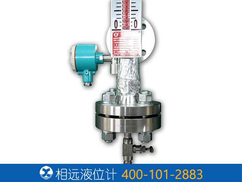 常减压蒸馏控制及仪表变送器【相远液位计】