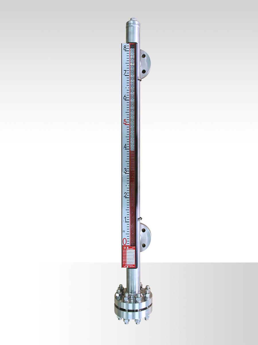 磁翻板液位计-高压