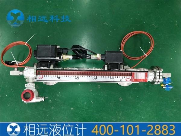 西安UHF系列伴热型液位计种类分析