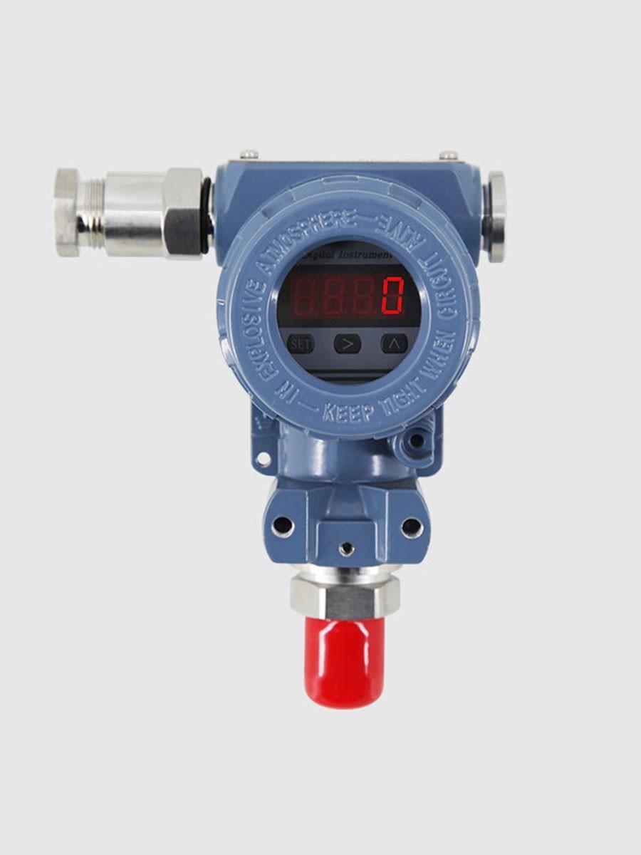 消防工程设备液位计