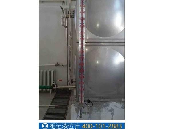 消防水箱翻板式水位计-优质厂家相远仪表