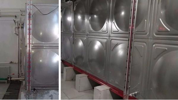 西安SKP商场消防水箱新宝5注册流程安装