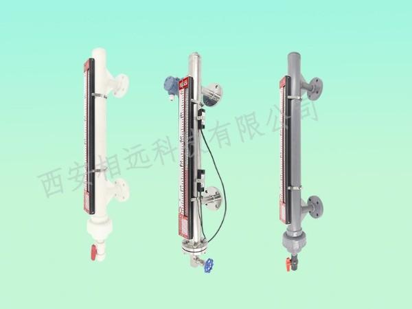 顶装磁浮球液位变送器与远传液位变送器区分及应用场合