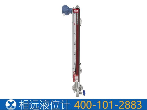 远传磁翻板液位计与液位变送器温度高怎么办?