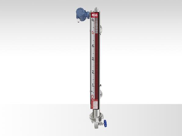 磁翻板液位计如何进行日常的维护保养呢【相远仪表】