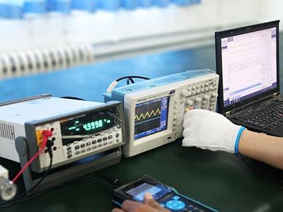 相远仪表携手上下格,推动生产走向精益管理