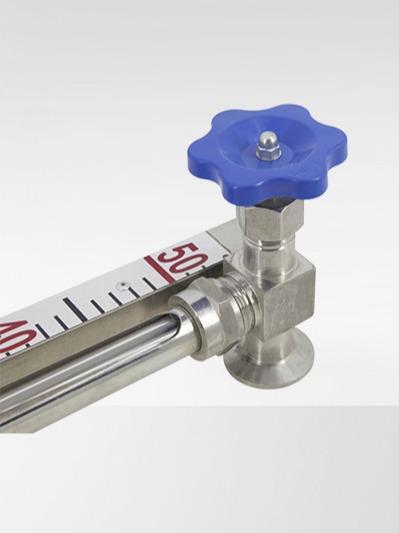普通玻璃管液位计HG5系列