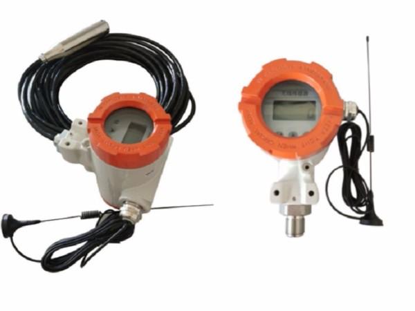 JT804W 无线智能传感器使用说明书
