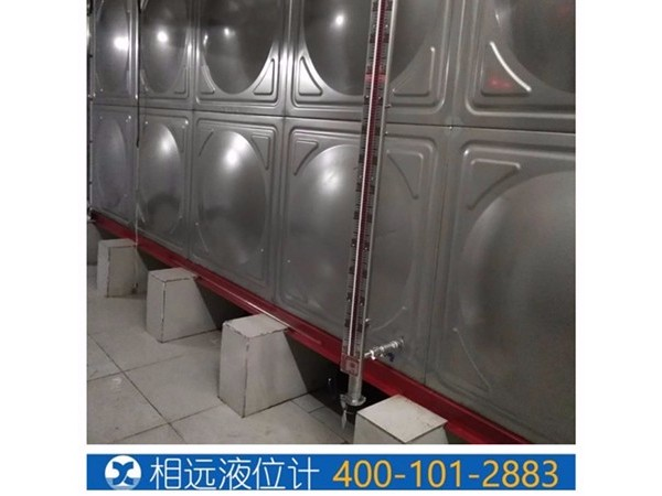 西安SKP商场消防水箱易胜博app安装
